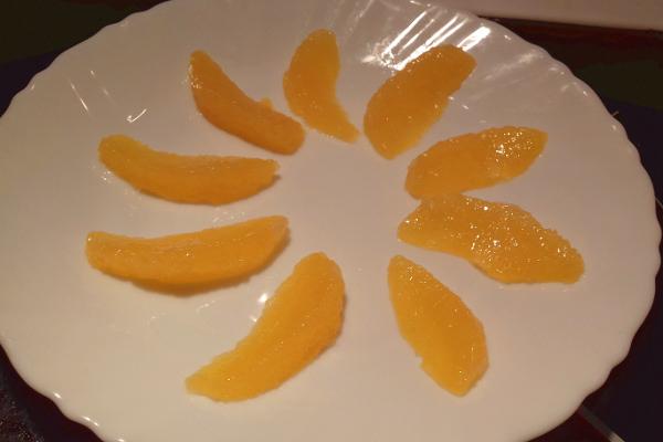 narancs filé