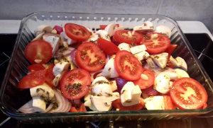 zöldségágy