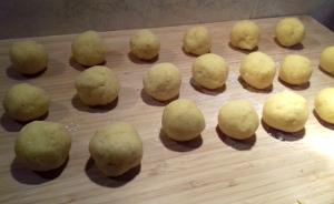 nyírségi gombócleves krumpligombóc