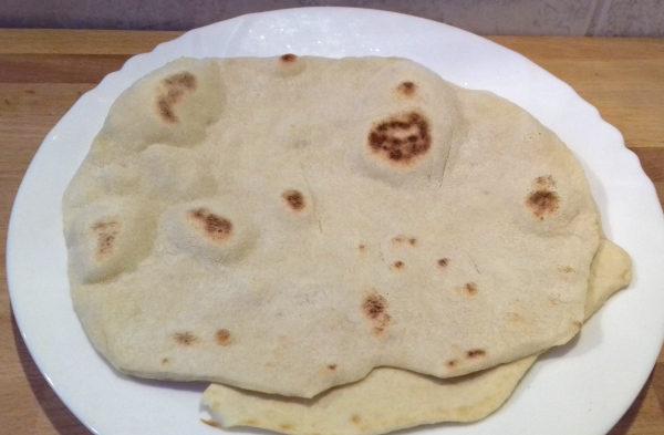 tortilla készítés házilag vegan