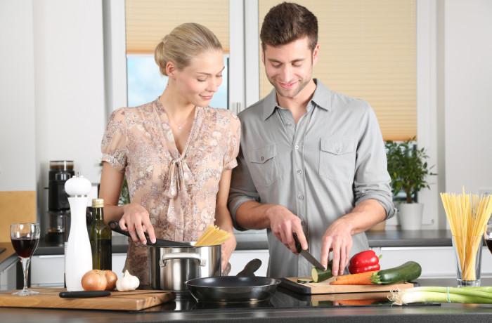 hogyan főzz egészségesen
