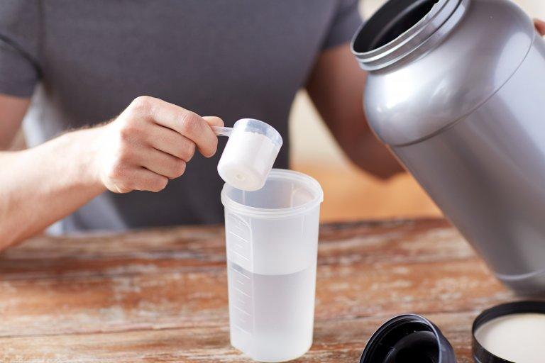 protein segítség a fogyáshoz