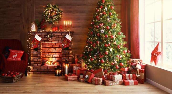 karácsonyi nosztalgia