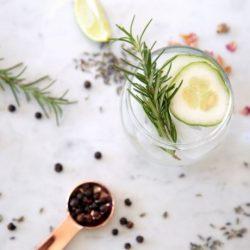 gin felhasználása